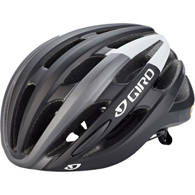 Giro Foray MIPS Casco, mat black/white